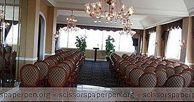 Tampa Hochzeitsorte: Center Club