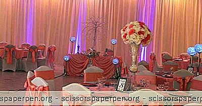 Tampa Wedding Venues: Tampa Events Banquet Hall