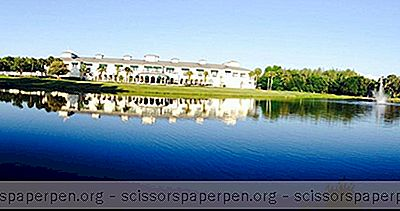 Tampa Trouwlocaties: Tampa Palms Golf & Country Club