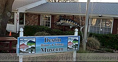 Aktivitäten In Destin, Florida: Destin History & Fishing Museum