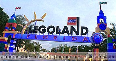 在佛罗里达州要做的事情:乐高乐园®佛罗里达度假村