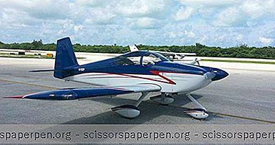 Dinge, Die Man In Florida Unternehmen Kann: Marathon Air Museum