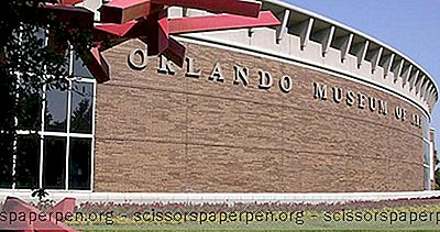 Choses À Faire En Floride: Orlando Museum Of Art