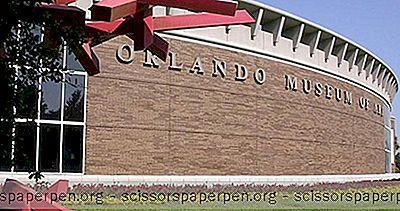 Što Treba Učiniti Na Floridi: Muzej Umjetnosti Orlando