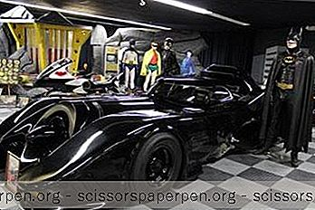 Choses À Faire En Floride: Tallahassee Automobile Museum