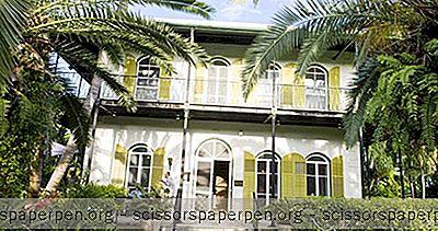 Choses À Faire À Key West, En Floride: La Maison Et Musée Ernest Hemingway