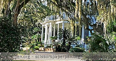 Coisas Para Fazer Em Tallahassee: Goodwood Museum & Gardens