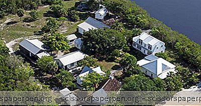 Ting At Gøre På Sanibel Island, Florida: Sanibel Historical Museum & Village