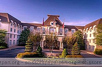 25 Best Resorts Und Hotels In Georgia
