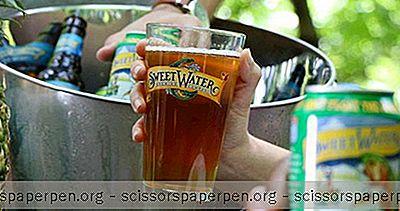 Atlanta, Ga Nähtävyydet: Sweetwater Panimoyhtiö