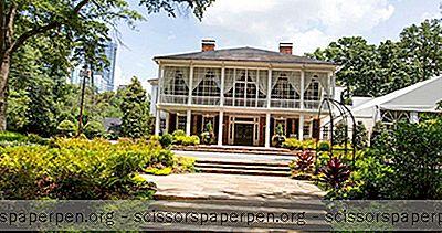 Veranstaltungsorte Für Hochzeiten In Atlanta: The Estate