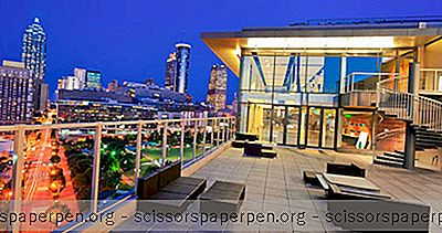 Atlanta Trouwlocaties: Ventanas