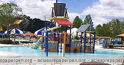 Beste Wasserparks In Georgia: Splash In The Boro