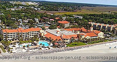 Georgia Resorts: Der König Und Prince Beach Und Golf Resort