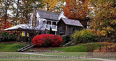 สถานที่จัดงานแต่งงานในจอร์เจีย: Heritage Sandy Springs