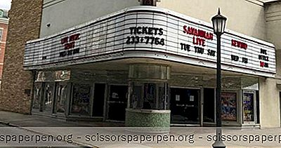 Cose Da Fare In Georgia: Savannah Theater