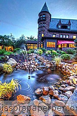 10 Best Finger Lakes Weekend Getaways
