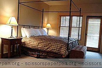 Freestone Inn Auf Der Wilson Ranch In Den North Cascade Mountains