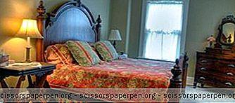 Indiana Getaways: Das Gasthaus Bei Joseph Decuis Und Das Joseph Decuis Farmstead Inn