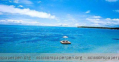 Högtider - Le Touessrok I Mauritius