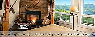 Hytta Ved Moosehead Lake, En Romantisk Utflukt I Maine