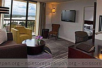 Wakacje - Romantyczne Wypady W Teksasie: La Torretta Lake Resort & Spa