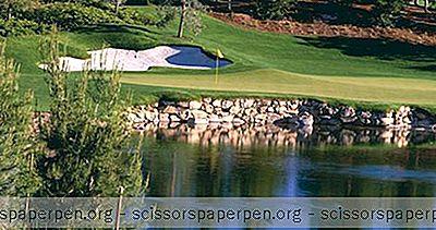 Où Jouer Au Golf À Las Vegas