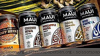 12 Migliori Birrerie Delle Hawaii