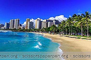 15 Parhaat Rannat Oahussa, Havaijilla