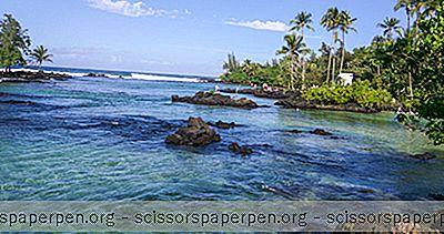 5 Nejlepší Pláže Hilo