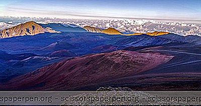 Haleakala National Park Sunrise & Crater Hikes