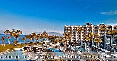 Hawaii Resorts: Andaz Maui À Wailea