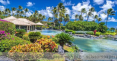 Hawaii Resorts: Grand Hyatt Kauai Resort And Spa