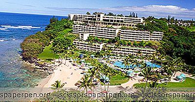 Odmarališta Na Havajima: Odmaralište St. Regis Princeville
