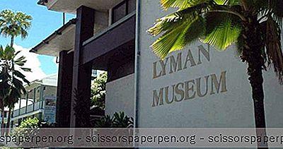 Hilo, Hi Zu Erledigen: Lyman House Memorial Museum