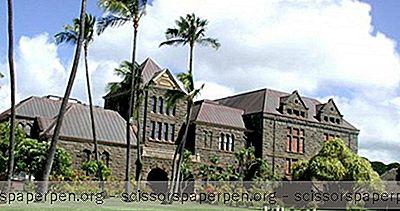 Dinge, Die Man In Honolulu Unternehmen Kann: Bernice Pauahi Bishop Museum