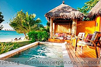 Destinations De Lune De Miel: 18 Best Luxury Honeymoon Villas