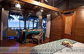 Playa Cativo, Une Lune De Miel Isolée Au Costa Rica