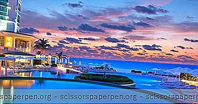 Сватби В Курорта Sandos Cancun Luxury Experience Resort