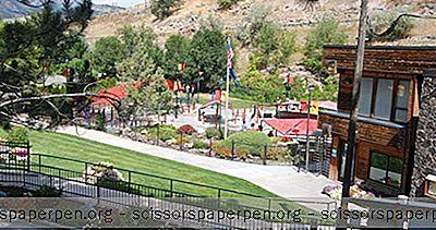 Meilleures Choses À Faire À Idaho: Lava Hot Springs
