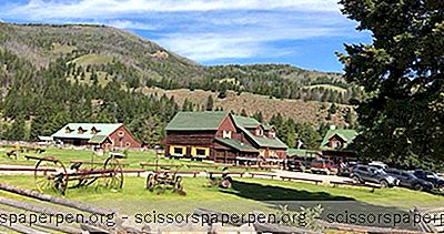 Idaho Resorts: Diamond D Ranch