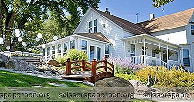Romantische Uitjes In Idaho: Bluebird Inn Bed & Breakfast