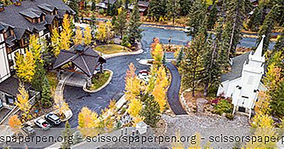 Resort Tamarack, Idaho