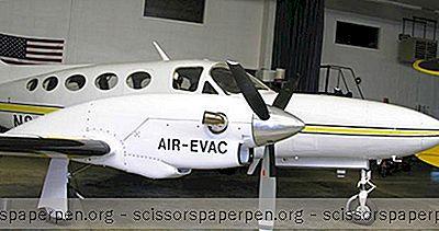 Неща За Правене В Айдахо: Музей На Птиците И Авиация