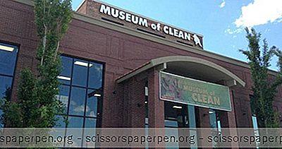 Yang Harus Dilakukan Di Idaho: Museum Of Clean