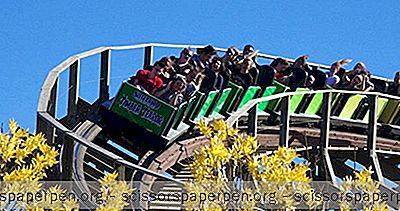 Aktivitäten In Idaho: Silverwood Theme Park