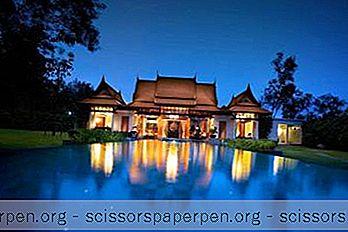 10 Μοναδικές Ρομαντικές Ιδέες Honeymoon Της Ταϊλάνδης