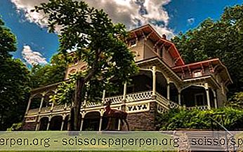 11 Beste Dingen Om Te Doen In Jim Thorpe In De Poconos, Pennsylvania
