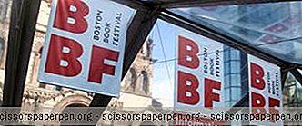 Ideje - КСНУМКС Најбољи Књижевни Фестивали У Сједињеним Државама