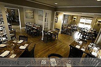 25 Τα Καλύτερα Ρομαντικά Εστιατόρια Στο Μέμφις, Τενεσί